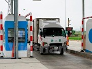 HCM City invests in electronic toll collection