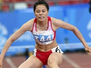Vietnamese ranks 50th in the world athletics rankings