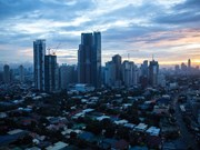 Philippines upbeat about FDI in 2017