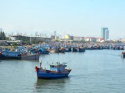 Fishermen must be treated humanely: FM spokesperson