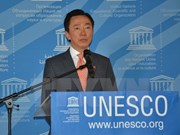 Vietnam withdraws run for UNESCO Director General position