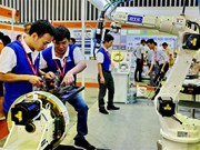 Metalex Vietnam 2017 draws over 500 int'l brands