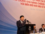 Vietnam encourages communal engagement in disaster risk reduction