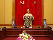 Vietnam ready for APEC Economic Leaders' Week