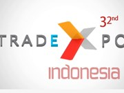 Vietnamese firms seek partners at Trade Expo Indonesia