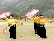 Traditional cultural values of ethnics in northwestern region promoted