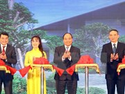 Ariyana Da Nang convention centre inaugurated