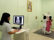 Breast cancer screening campaign launched