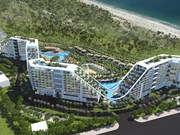FLC Nghe An resort to be constructed in Q1 2018