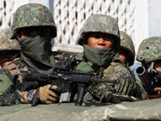 Philippines declares early liberation of Marawi city