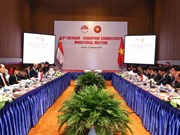 Vietnam, Singapore bolster economic connectivity, trade cooperation