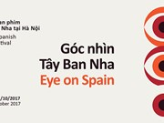 Spanish film festival runs in Hanoi