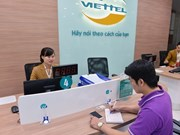 Telecoms, IT, retail firms top Vietnam's profit-making list