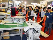 International Woodworking Industry Fair opens in HCM City