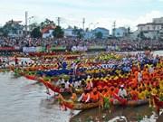 Soc Trang: Ooc-Om-Bok Festival approaching