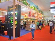 Vietfood & Beverage-Propack expo to open in Hanoi