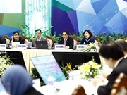 Delegates laud Vietnam's financial cooperation initiatives