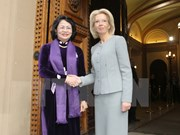 Latvia expects to foster multifaceted cooperation with Vietnam