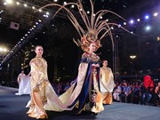 First Fashionology Festival opens in Ho Chi Minh City