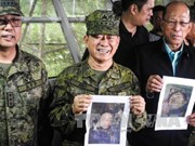 FBI confirms death of Abu Sayyaf militant leader in Philippines