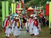 Ministry recognises Cham festival