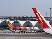 Vietjet offers discounted tickets to Taiwan