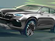 VinFast announces two most favourite cars
