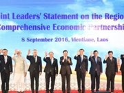 Trade ministers in Asia-Pacific to gather in RoK for RCEP talks