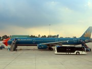Vietnam's airport ground services firm honoured by Korean Air