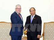 Prime Minister vows to bolster Vietnam-Australia relations