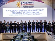 Defence Minister calls for joint efforts to cope with challenges