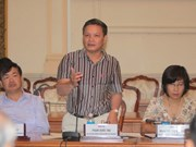 Ambassador: Vietnam-Algeria cooperation below potential