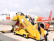 Vietjet opens routes from HCM CIty to Thailand's Phuket, Chiang Mai