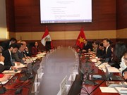 Peru-Vietnam Inter-Governmental Committee convenes first session