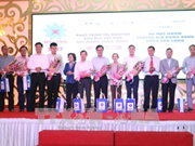 Expert group on Mekong Delta studies debuts