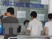 Official denies rumours of end of methadone treatment