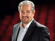 US conductor to perform at Opera House