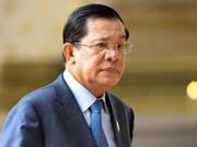 Cambodia postpones Senate election to next February