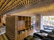 Vietnamese architects win international awards
