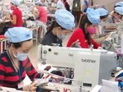 Vietnam Business Forum held in Canada