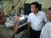 Vietnam aids Cambodia's broadcasting sector