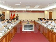 Vietnam News Agency targets better foreign news services