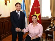 Vietnam important trade partner of Argentina: Vice President