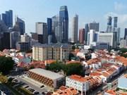 Singapore's labour market remains quite stable