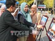 Vietnam photo exhibition impresses visitors in Seoul