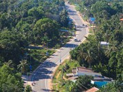 Phu Quoc moves towards smart city status