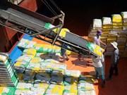 Import-export revenue hit nearly 38 billion USD in October