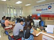 Vietinbank reports 318.6 million USD in pre-tax profit