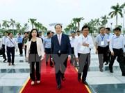 Thailand's Bangkok Post highlights Vietnam's role as APEC 2017 host