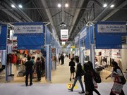 Vietnamese goods shown at Hong Kong fashion fair